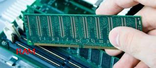 Memory [RAM]